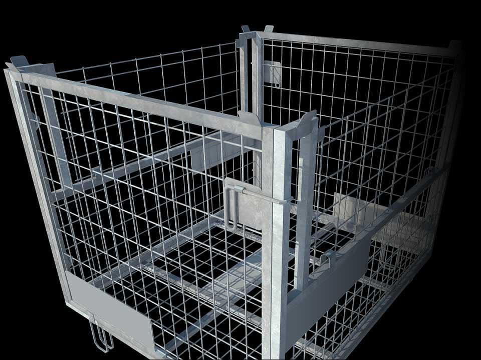 O Rack Aramado novo e usado afinal é um dos melhores equipamentos logísticos existentes no mercado