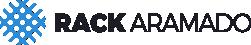 rack aramado logo h